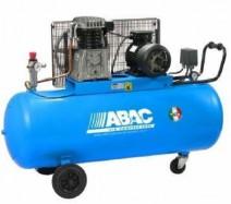 Compressore abac pat 24/100 cm2 – 100 lt – 2